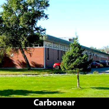 Carbonear+Campus