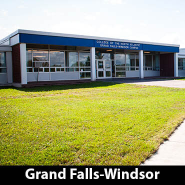 Grand+Falls+-+Windsor+Campus
