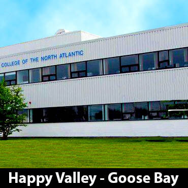 Happy+Valley-Goose+Bay+Campus