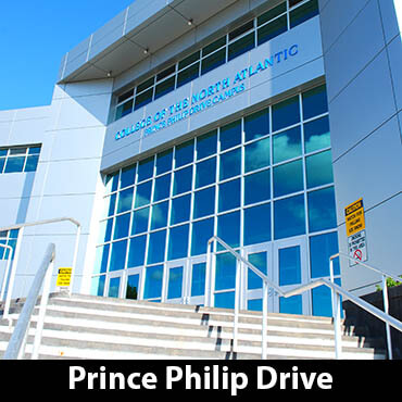 Prince+Philip+Drive+Campus