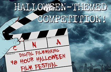 Halloween Film Festival ready for some virtual ghoulishness