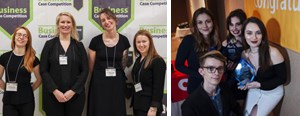 CNA teams ready for national, international business competitions