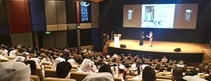 CNA-Q's 17th academic year off to strong start